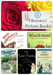 FibonacciCollage